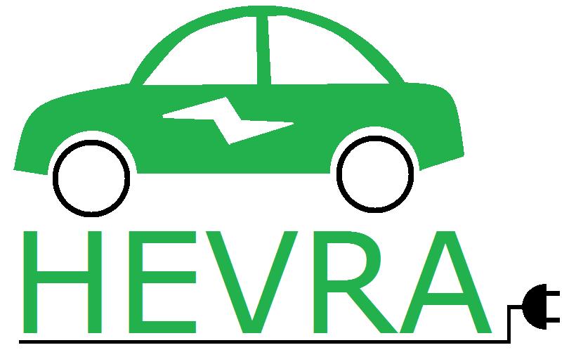 HEVRA Logo