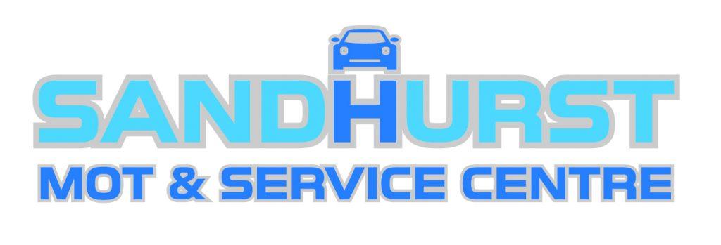 Sandhurst MOT Centre Logo